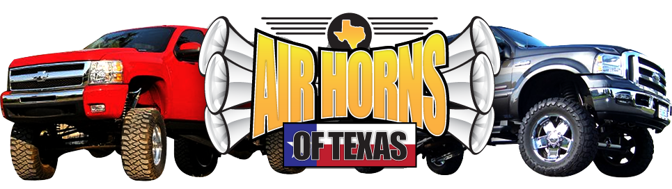 Air Horns of Texas Logo